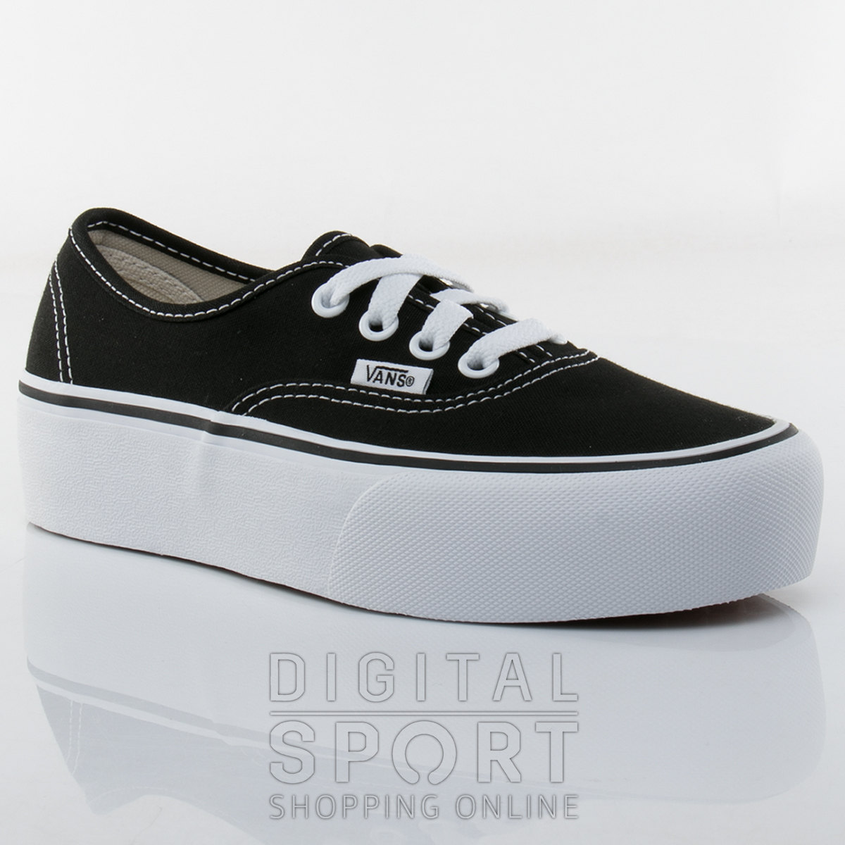 vans old skool negras 35