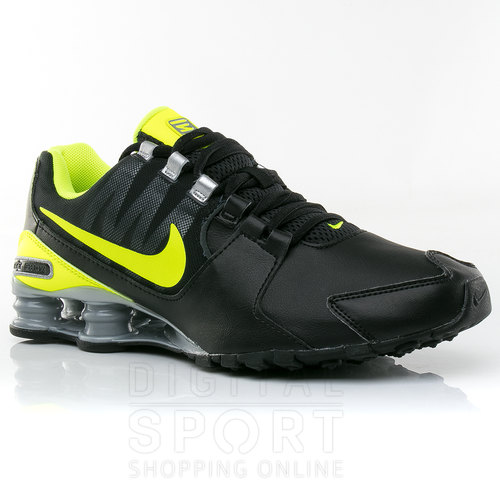 best website fd8b8 31b6f ZAPATILLAS NIKE SHOX AVENUE LTR