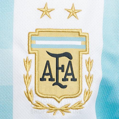 CAMISETA ARGENTINA HOME KIT KIDS