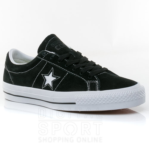 ZAPATILLAS ONE STAR SKATE converse