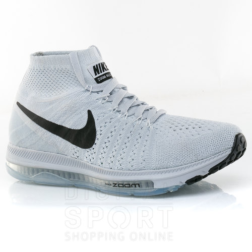 ZAPATILLAS WMNS ZOOM ALL OUT FLYKNIT nike