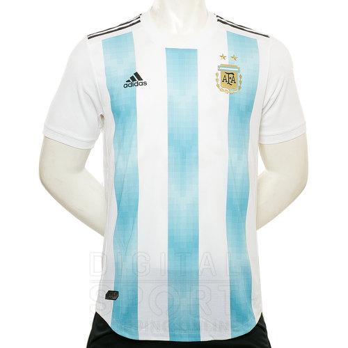 Camisetas Para Authentic Afa En Fifa Camiseta 2018 Adidas Mundial qY8wnUax