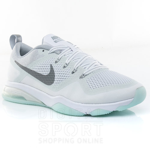 ZAPATILLAS WMNS AIR ZOOM FITNESS REFLECT EN ZAPATILLAS NIKE PARA ... 4e0092360607