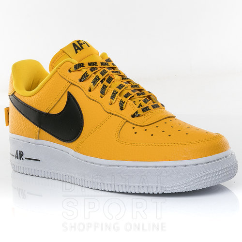 zapatillas nike air force nba