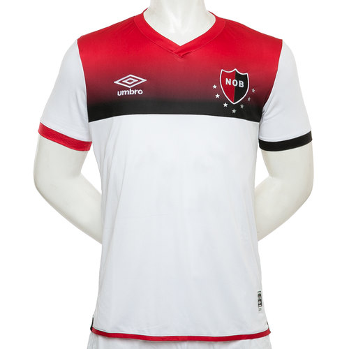 cec65cda3f CAMISETA NEWELLS OLD BOYS ALTERNATIVA EN CAMISETAS UMBRO PARA HOMBRE ...
