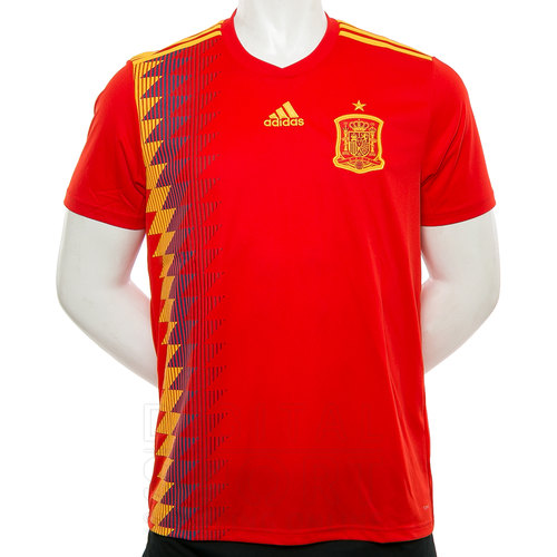 De Home Camiseta 18 Adidas Para En España Futbol Hombre Camisetas UqBqxFw