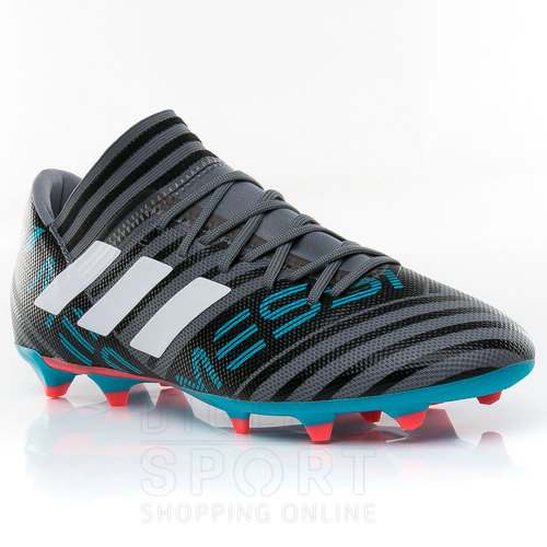 the best attitude 5db35 d796c BOTINES NEMEZIZ MESSI 17.3 FG