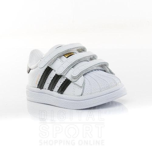 adidas original superstar zapatillas niño
