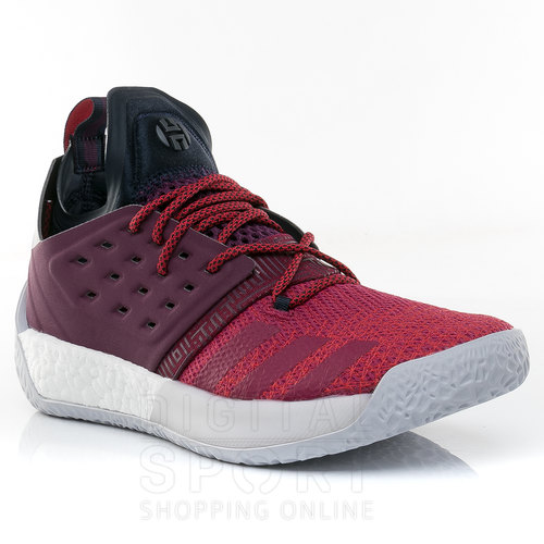 ZAPATILLAS ADIDAS HARDEN VOL 2