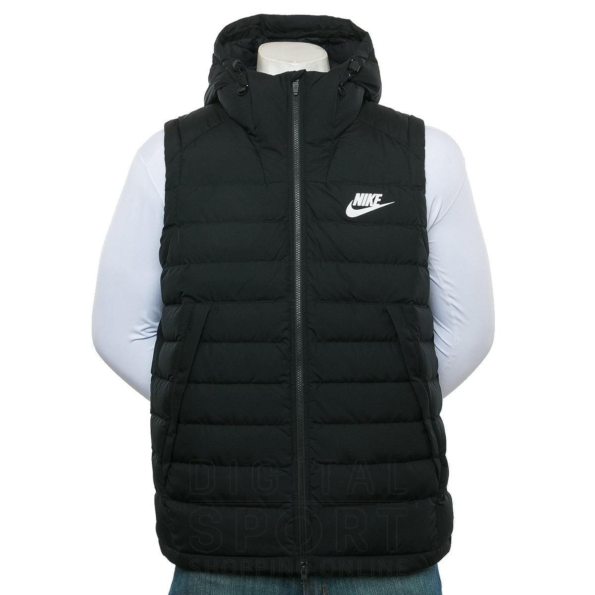 Hombre Fill Down Vest Para Chaleco Moda Chalecos De En Nike xZSnfWqWwA