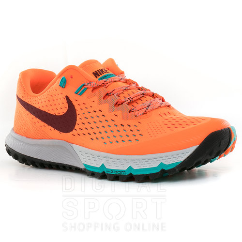 new product 62eb0 f0417 ZAPATILLAS AIR ZOOM TERRA KIGER 4