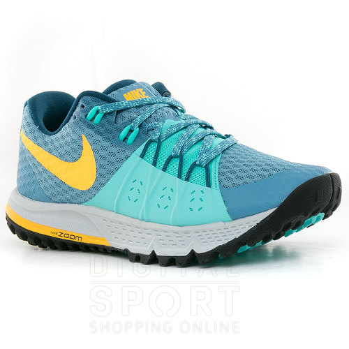 new arrival c5c71 49886 ZAPATILLAS AIR ZOOM WILDHORSE 4