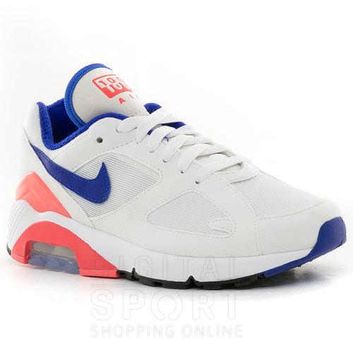 En De Mujer Moda Nike 180 Max Zapatillas Para Air PZBqtF0n