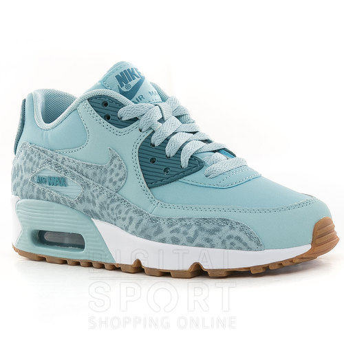 pretty nice e6ec2 671e5 ZAPATILLAS AIR MAX 90 LEATHER SE