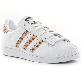 pretty nice a31a6 52bec ZAPATILLAS SUPERSTAR W adidas
