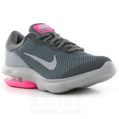 finest selection 078d8 16438 ZAPATILLAS AIR MAX ADVANTAGE