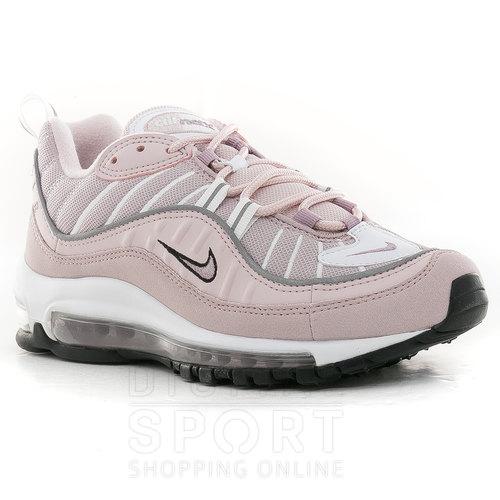 zapatillas mujer nike air max 98