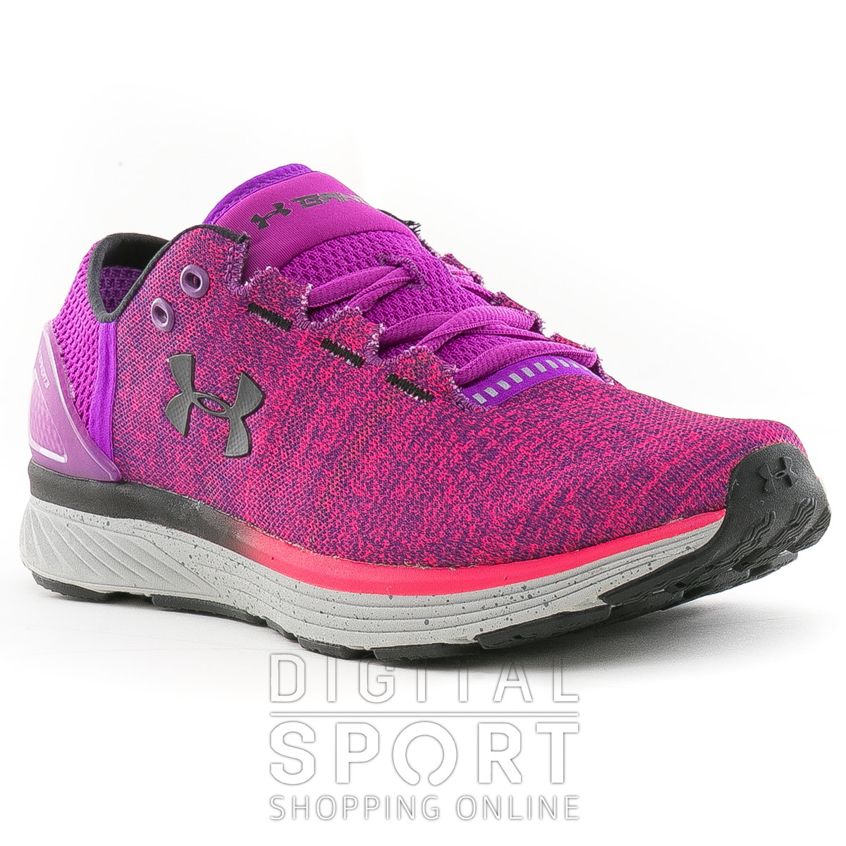 f647f7df5ea ZAPATILLAS CHARGED BANDIT 3 EN ZAPATILLAS UNDER ARMOUR PARA MUJER DE RUNNING