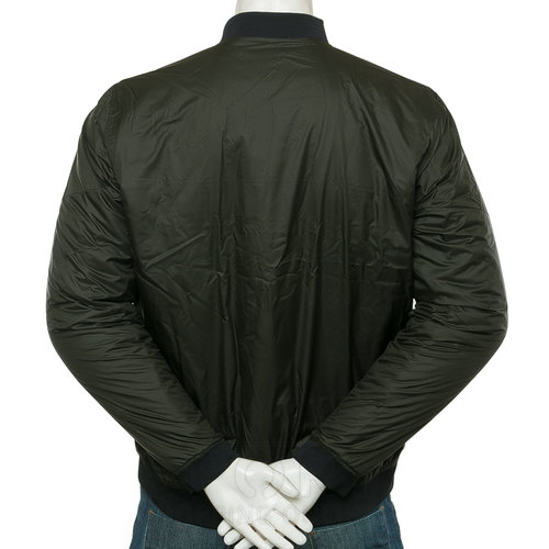 CAMPERA REACTOR BOMBER