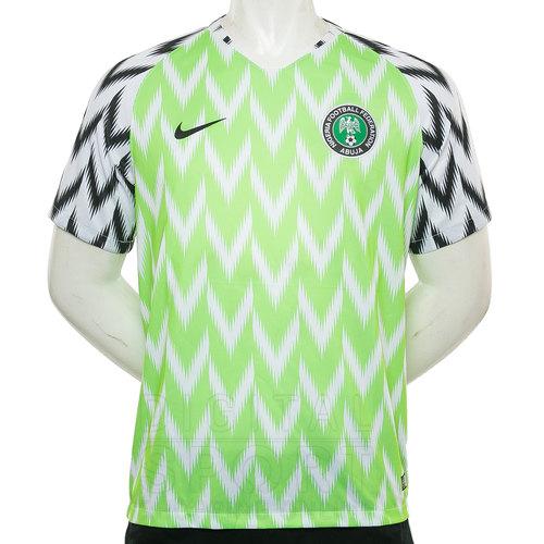 CAMISETA NIGERIA STADIUM EN CAMISETAS NIKE PARA HOMBRE DE FUTBOL 29dce9c1d89e6