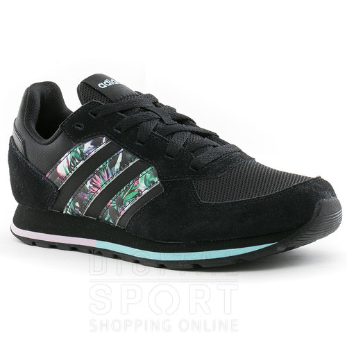 uk availability fcae0 324e9 ZAPATILLAS NEO 8K W BLACK