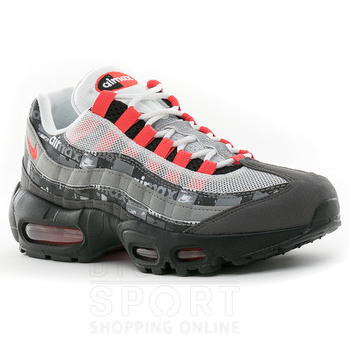 code promo 8ae3d a9c43 ZAPATILLAS AIR MAX 95 WE LOVE NIKE nike