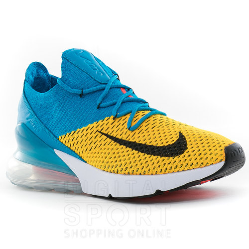 lowest price 1162d 8d01b ZAPATILLAS AIR MAX 270 FLYKNIT