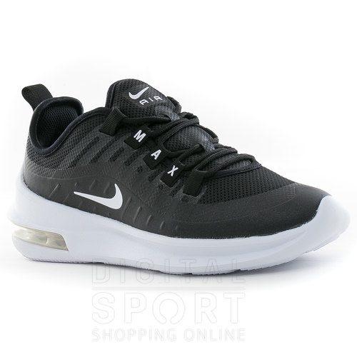 zapatillas nike air axis