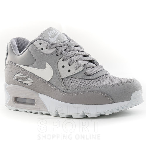 purchase cheap 6eb5f 481f0 ZAPATILLAS WMNS AIR MAX 90 SE ATMOSPHERE