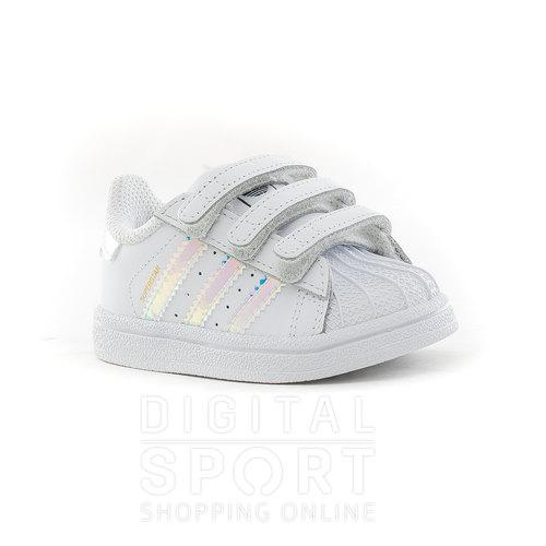 Niño Superstar Niña Moda En Zapatillas Cf I Para 54qarjlc3 De Adidas SjqzLUGMpV