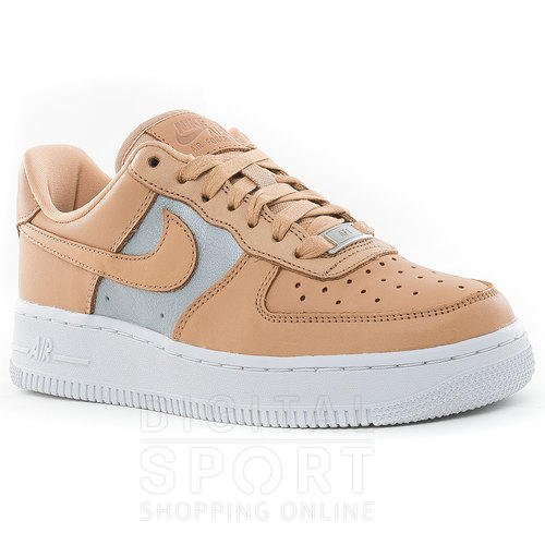 ZAPATILLAS W AIR FORCE 1 07 SE PREMIUM nike