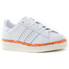 ZAPATILLAS SUPERSTAR 80S NEW BOLD W adidas 8cfdd3f1b3ca1