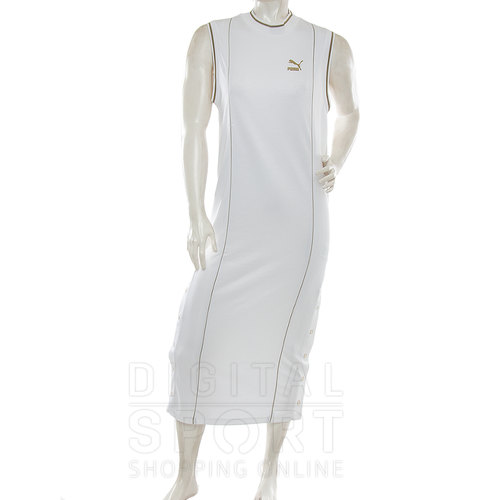 vestido mujer puma