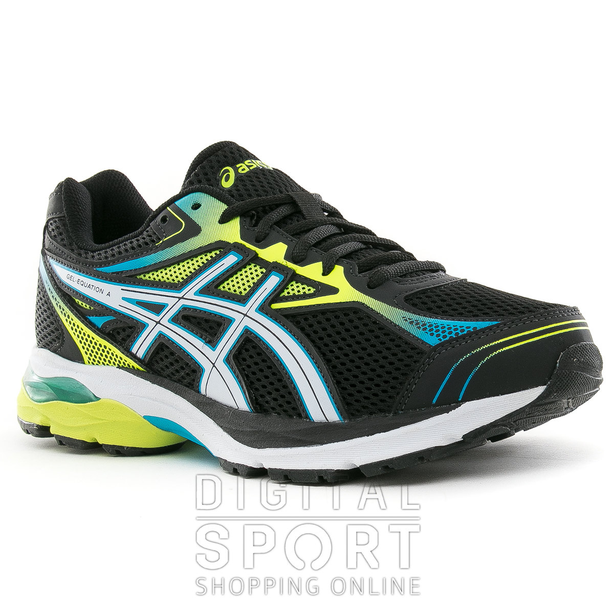 t�nis asics gel equation 9 a xl
