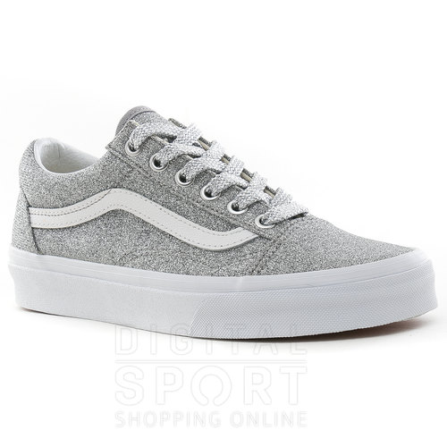 Mayordomo imperdonable Letrista  ZAPATILLAS OLD SKOOL VANS | FLUID