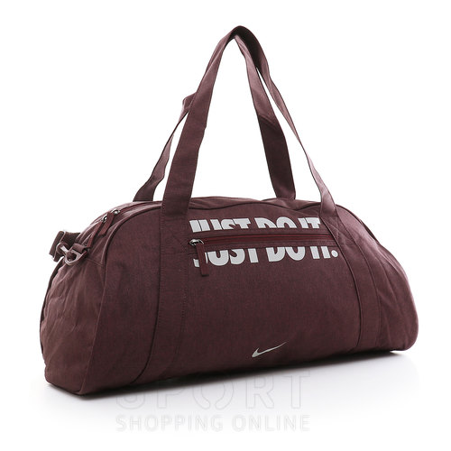 BOLSO GYM CLUB EN NIKE PARA MUJER DE TRAINING Y FITNESS 4739aaf064b