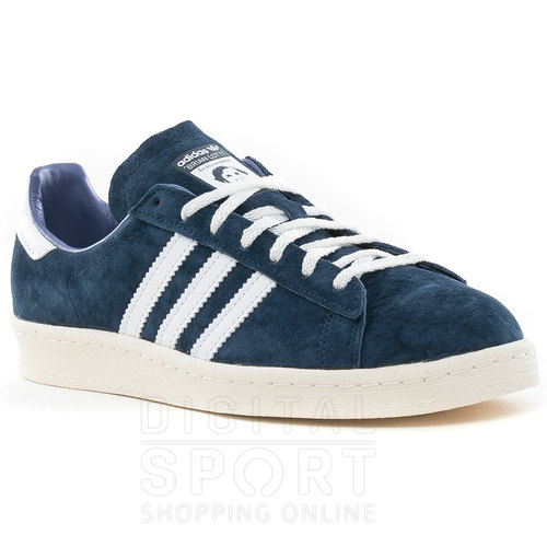 new styles 24d90 c7e6b ZAPATILLAS CAMPUS 80S RYR