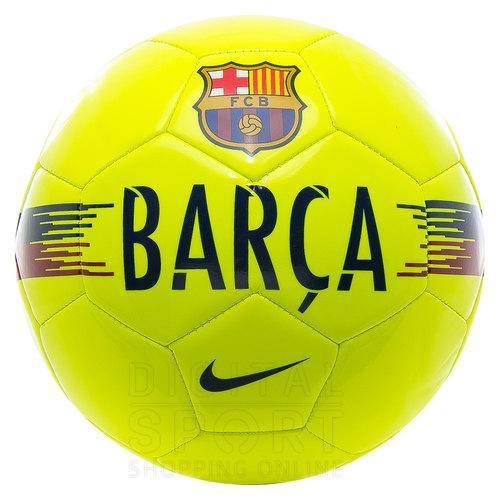 PELOTA FC BARCELONA SUPPORTERS EN NIKE DE FUTBOL 6879eb5ce86