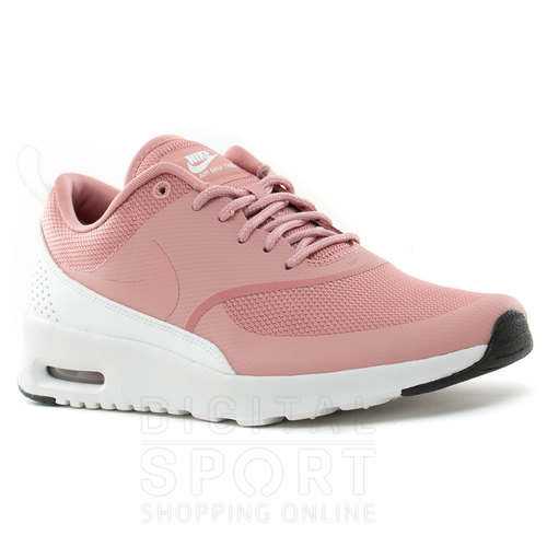 outlet store 18b82 db834 ZAPATILLAS AIR MAX THEA