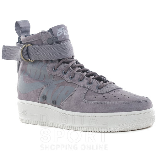 air force 1 hombre mid