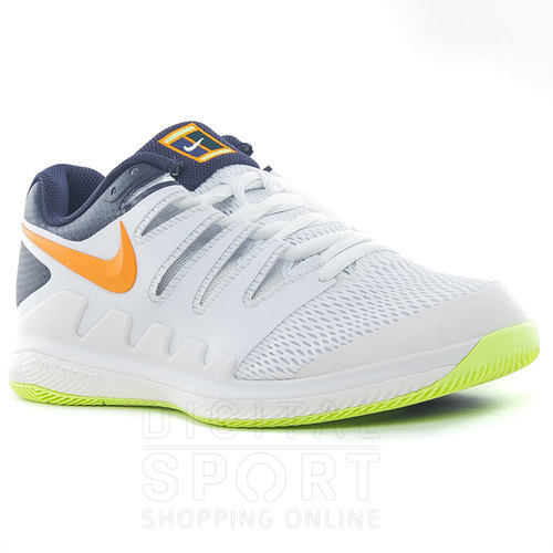 newest collection 0720d 5e06b ZAPATILLAS W AIR ZOOM VAPOR X EN ZAPATILLAS NIKE PARA HOMBRE DE TENIS