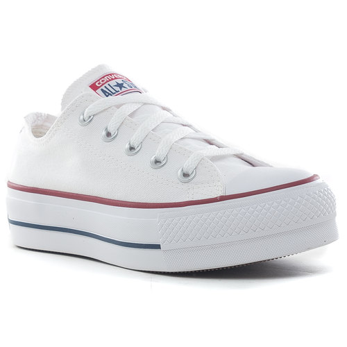 c1c210ed053 ZAPATILLAS CHUCK TAYLOR ALL STAR PLATFORM EN ZAPATILLAS CONVERSE ...