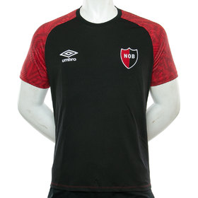 a9dc948388156 REMERA NEWELLS OLD BOYS 2019 umbro