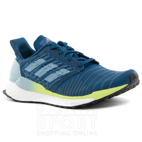 ZAPATILLAS SOLAR BOOST M