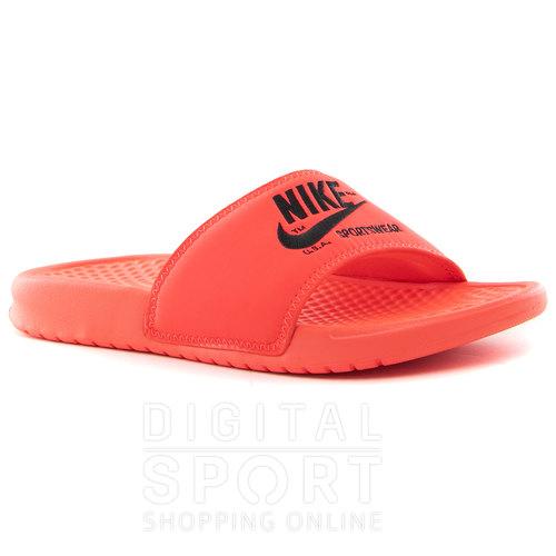Txt De Hombre Jdi Chinelas Y En Ojotas Sandalias Benassi Para Nike Playa 1EHn7v