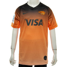 CAMISETA JAGUARES AWAY KIDS nike a905b2a400227