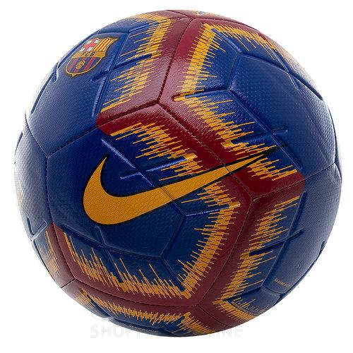 Ropa Humo Inmundo  PELOTA FC BARCELONA STRK NIKE | SPORT 78