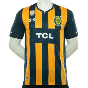 CAMISETA ROSARIO CENTRAL HOME under armour aedc6fca72cb5
