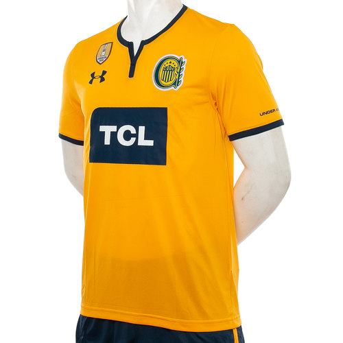 CAMISETA ROSARIO CENTRAL AWAY