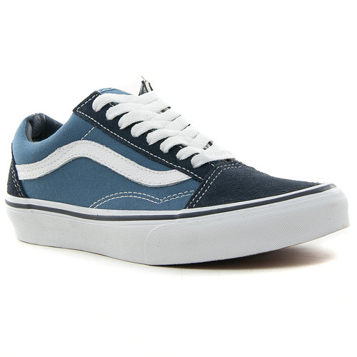 e22a13a6f ZAPATILLAS OLD SKOOL EN ZAPATILLAS VANS DE MODA